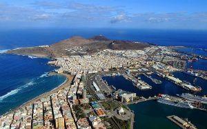 «Dejen al istmo en paz» por Antonio González Viéitez en Canarias Ahora