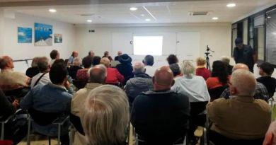 Los vecinos llevarán a Fiscalía el taller de megayates – artículo Canarias 7