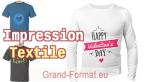 Le top des modèles gratuits pour créer vos impressions sur T-shirt