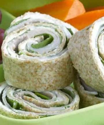 lunch box sandwich wheels