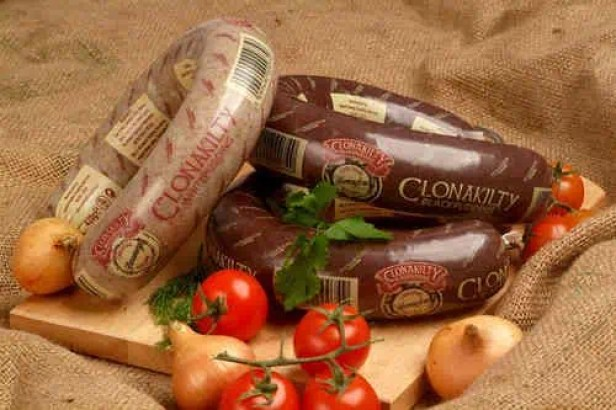 clonakilty black and white pudding