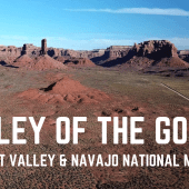 Episode 2: Valley of the Gods/Monument Valley/Navajo National Monument