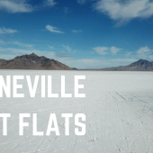 Episode 7: Bonneville Salt Flats
