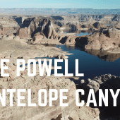 Episode 13: Lake Powell & Antelope Canyon