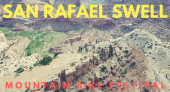 Episode 1: San Rafael Swell Mountain Bike Festival