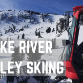Episode 21: Snake River Valley Skiing, Idaho