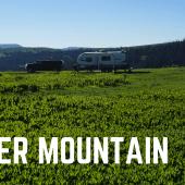 Episode 27: Heber Mountain/Duchesne Ridge, Utah