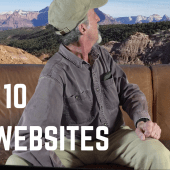 Episode 30: Top 10 RV Websites