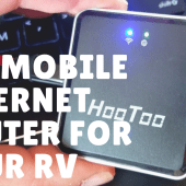 Ep. 35: Mobile USB Internet Router for Your RV