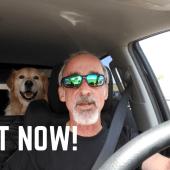 Episode 41: Do It Now! | RV travel Utah Wyoming South Dakota camping