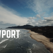 Episode 52: Newport, Oregon | RV camping travel