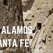 Episode 64: Los Alamos & Santa Fe | New Mexico RV travel camping