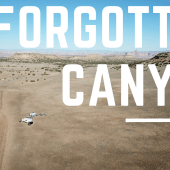 Episode 76: Forgotten Canyon | Utah RV travel camping San Rafael Swell