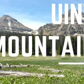 Episode 89: Uinta Mountains | Utah camping RV travel kayaking hiking