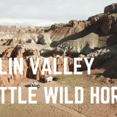 Episode 102: Goblin Valley & Little Wild Horse | Utah RV travel camping