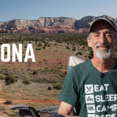 Ep. 150: Sedona | Arizona RV travel camping boondocking