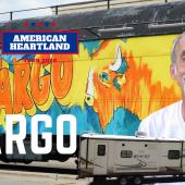 Ep. 170: Fargo | North Dakota Minnesota RV travel camping museums adventure