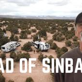 Ep. 201: Head of Sinbad | Utah RV travel camping San Rafael Swell