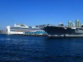 San Diego Maritime Museum & Harbor