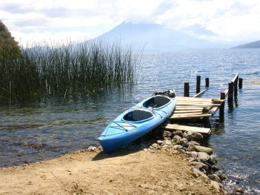 Lake Atitlan, Guatemala, December 2006