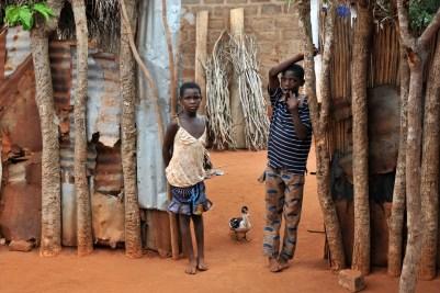Village de Kpomé F13_2345