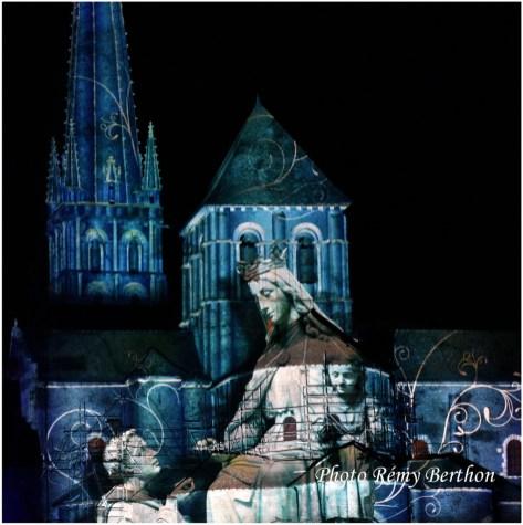 Nuits Romanes St Savin - 29
