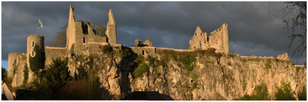 château panorama 3 étendard
