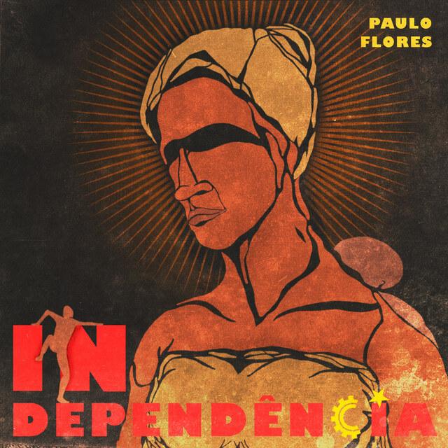 Paulo Flores - Independência Album