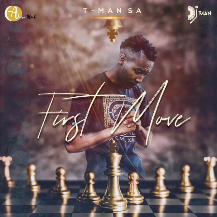 T-Man SA – My Way (feat. Bassie & Boohle)
