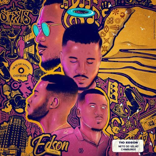 Tio Edson - Nzambi Sabe (feat. Kelson Most Wanted)