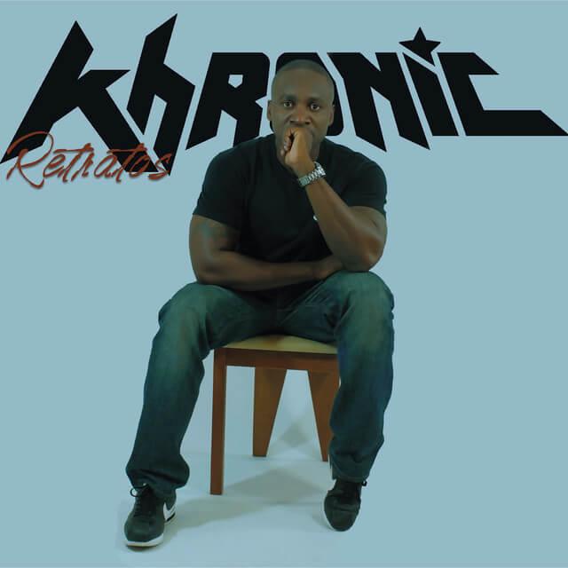 Khronic - A Vida é Simple (feat. Isis)