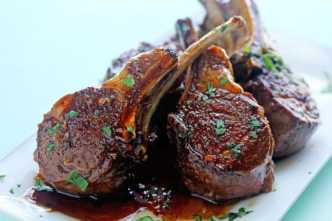 Image result for LAMB WITH CANE HONEY