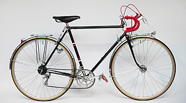 Restored/Ladeuil Randonneur/Mr.Tsuchida from Nara/2014.11.10