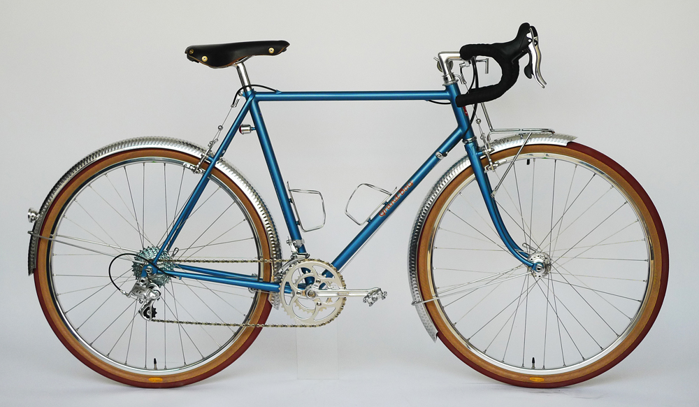 Type C/650B Randonneur/Mr.Oberdorster from Germany/2016.4.20
