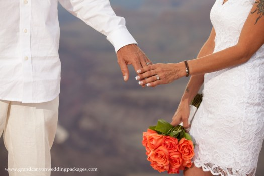 Grand Canyon Wedding Packages Lipan Point