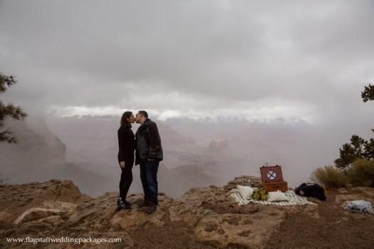Grand Canyon Wedding Packages El Tovar