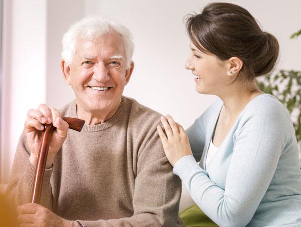 GrandCare Tech for Seniors