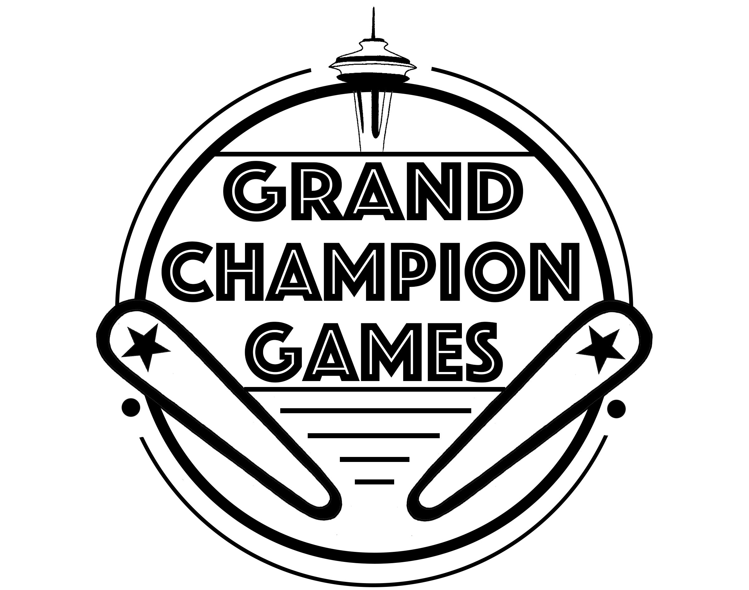 Grand Champion Games Pinball Jukebox Arcade Amp More
