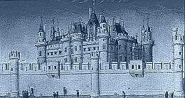 Louvre, très riches heures du Duc de Berry
