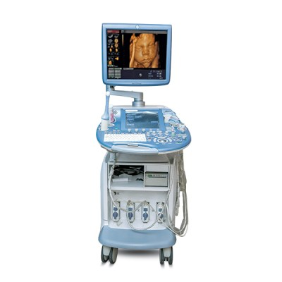 Equipments-4D-Live-Ultrasound