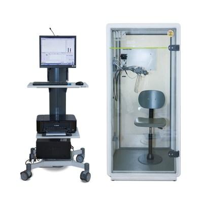 Equipments-plethysmography