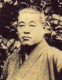 Mikao Usui creatore del Reiki