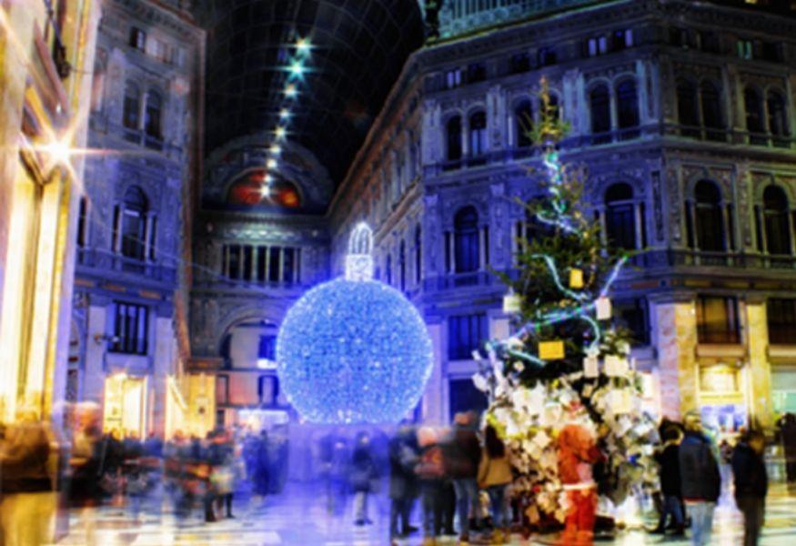 Natale A Natale.5 Cosa Da Fare A Natale A Napoli