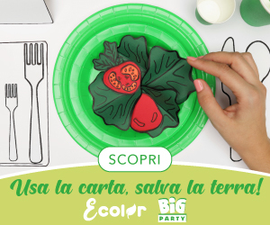 Big Party - Ecolor