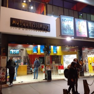 cinema-modernissimo