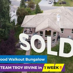 Wedgewood Home Sold