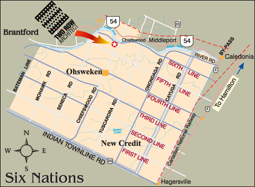Grand Erie District School Board :: About Six Nations