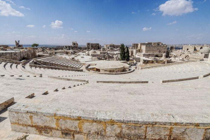 Terremoto de Alepo de 1138 - Los 10 desastres naturales más mortíferos de la historia