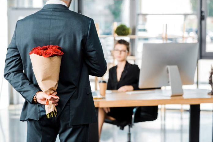 La jerarquia puede ser un problema - Qué hacer cuando te has enamorado de tu jefe