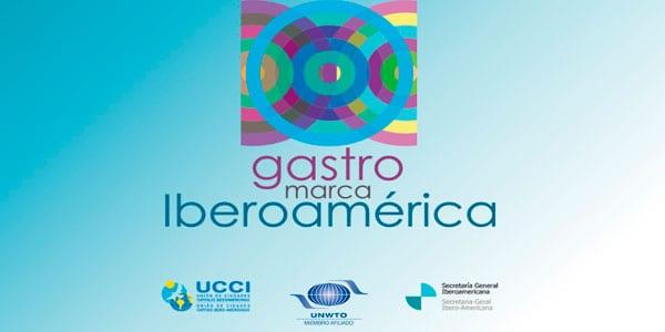 Gastro Marca Iberoamérica